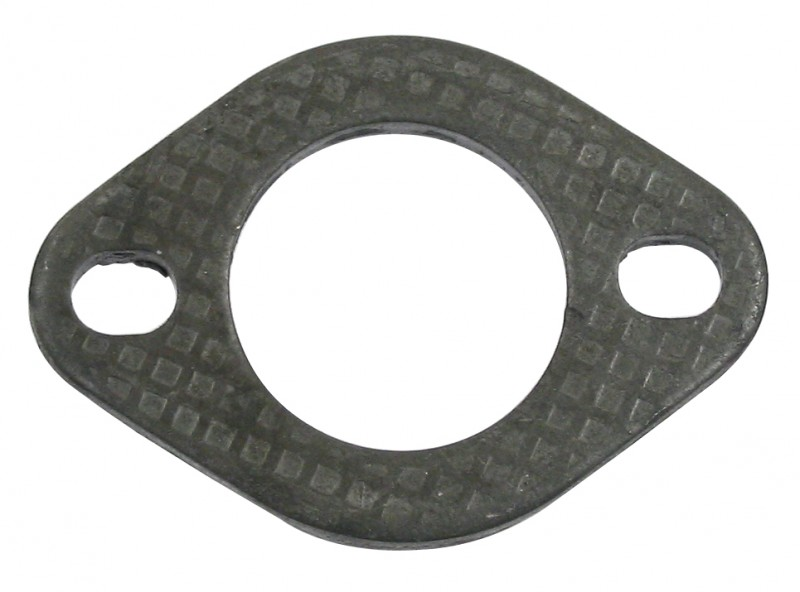 Exhaust Flange, 2 Bolt, 1 5/8-4