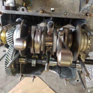 Crankshaft/Engine Bearings
