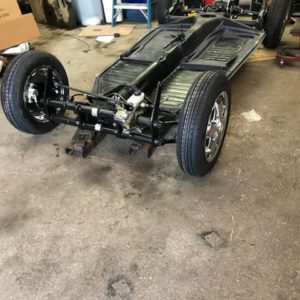 Chassis/Suspension
