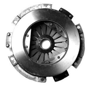 Clutch & Flywheel / Gland Nut