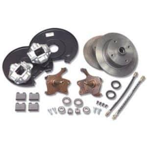 Disc Brake Kit /Drums & Rotors