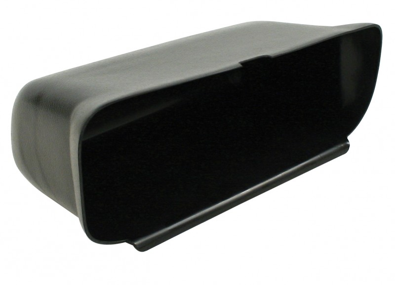 Glove Box, Type 1, 65-67