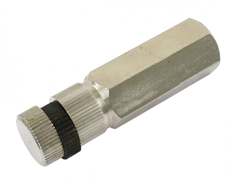 Oil Fill Nut Tool, Internal Gr