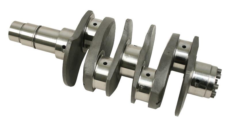 69Mm Counter-Weighted Crankshaft