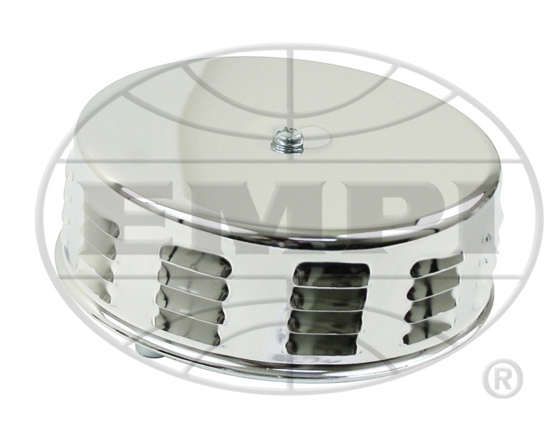 Air Cleaner Ch. Stock Louvered