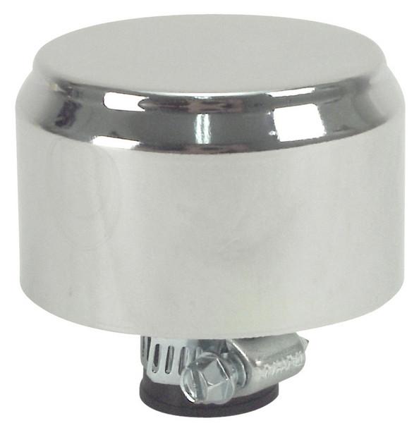 "Gauze Breather Filter, Shielded (1/2"" Centered Hole)"