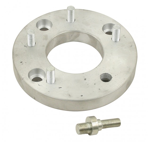 Wheel Adpt, Chevy To Vw4 Lug,