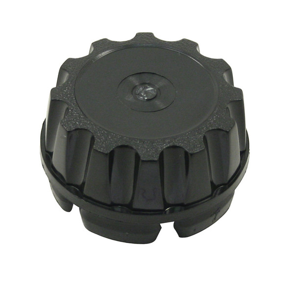 Replacement Cap Only, Black, No Logo, Fits Ae & Rk