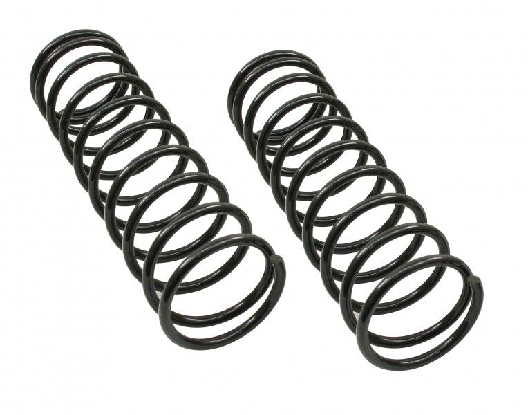 Strut Springs Lower Super Pr.