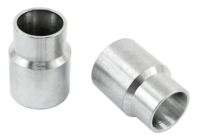 Heater Box Repair Pipes, Pair