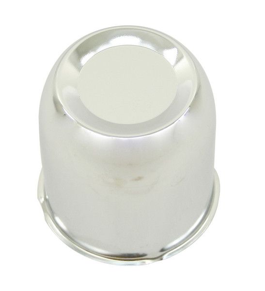 Chrome / Metal Wheel Caps For 4 Lug Steel Wheels, Each