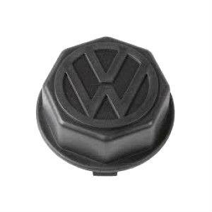 Center Cap, Black Sport Wheel