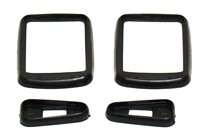 Door Handle Seals 60-64 1/2 Pr
