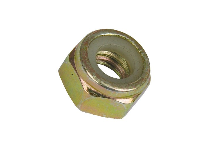 E Brake Adj. Lock Nut