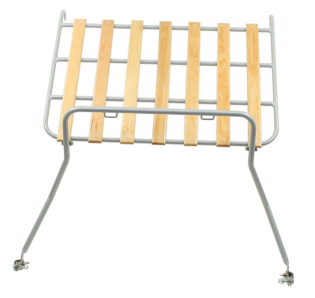 Deck Lid Rack, Type 1, Thru 67