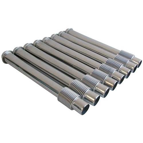 Stainless Push Rod Tubes, 8