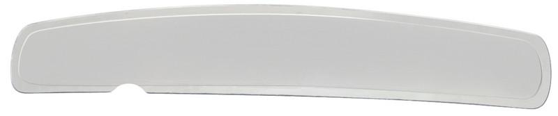 Dash Aluminum Vw, 65-Up
