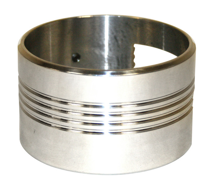 Billet Aluminum Distributor Cover