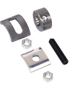 Weld On Beam Adjuster, Link Pin, Each