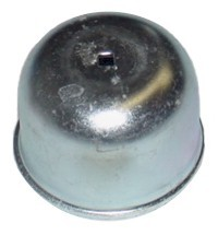 Grease Cap Left T-2 71-79 With Hole