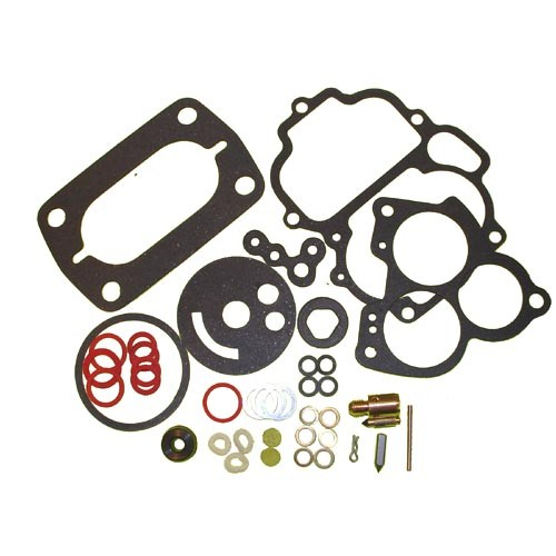 Holley Bugspray Carb Rebuild Kit