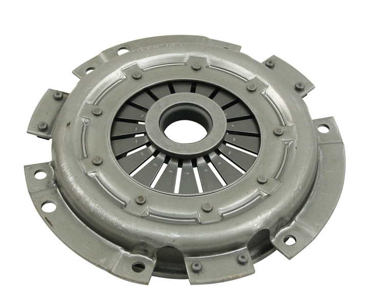 Clutch Cover, 180Mm 9 Spring H.D.