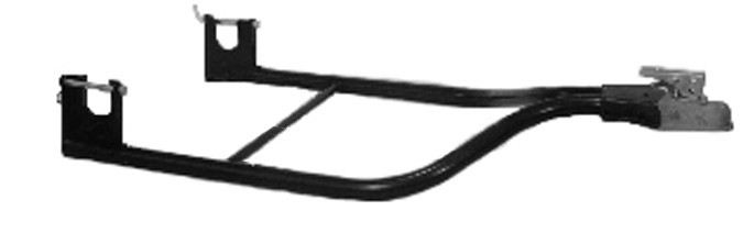 Tow Bar For Vw, 2""