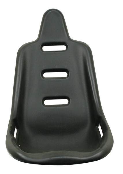 High Back Poly Comfort Seat