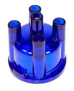 Dist Cap For .009, Blue