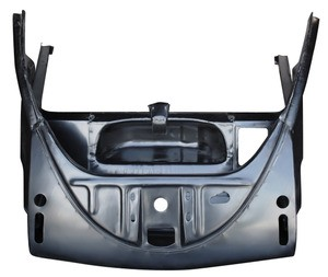 Lower Front Panel