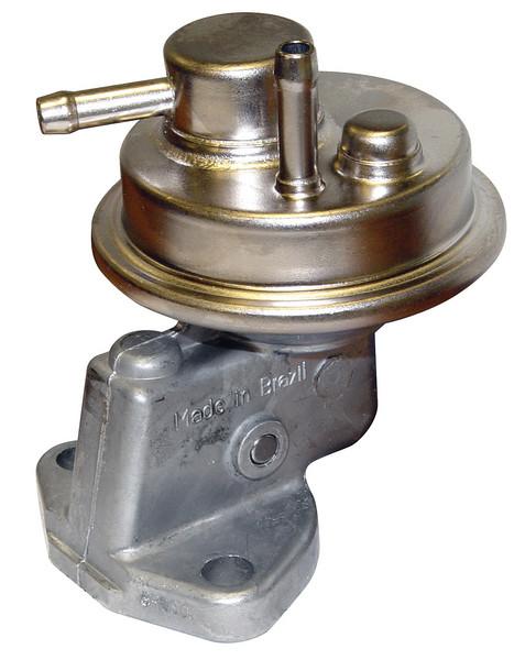 Fuel Pump, 1200-1600Cc W/Generator