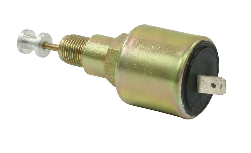 Air Cut-Off By-Pass Valve, W/Plunger For 031K Carb