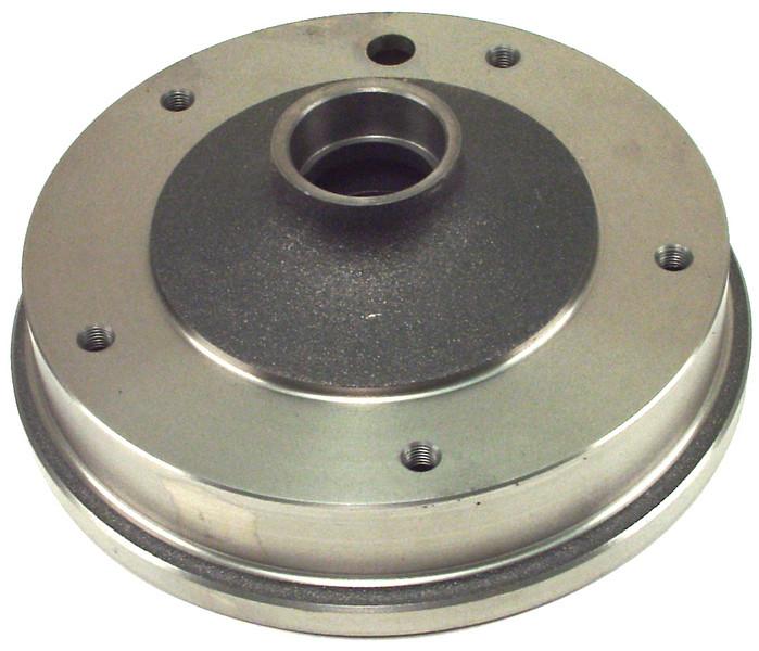 Front Brake Drum, Type 1 58-65, Ghia 58-65