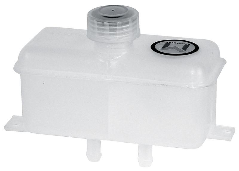 Reservoir, Brake Fluid, W/Cap, Type 1 68-79, Type 3 66-73