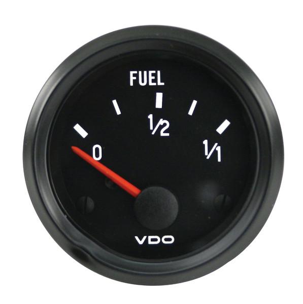 Fuel Gauge, 73-10 Ohms, Requires Vw Sending Unit Or P/N: V221012